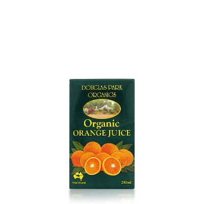 Pure Organic Juice